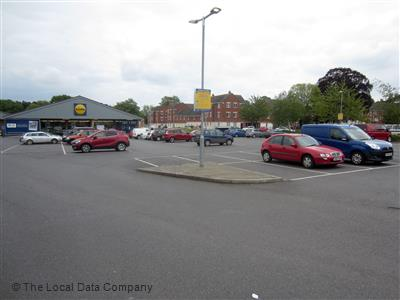 Euro Car Parks Local Data Search