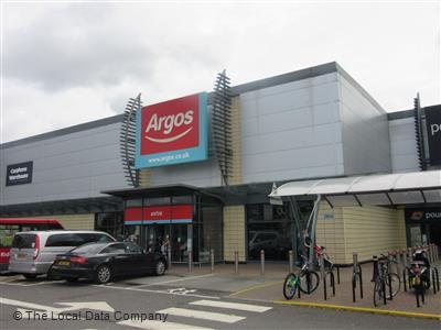 Argos Extra