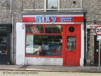 Dixy Chicken Nearercom