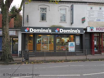 Domino's Pizza   nearer com