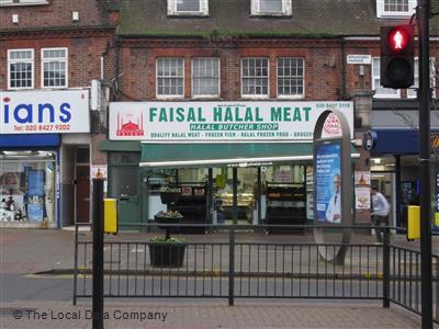 Faisal Halal Meat | nearer com
