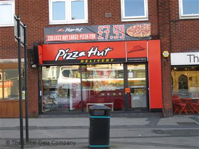 Pizza Hut Delivery Nearercom