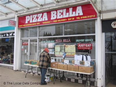 Pizza Bella Nearercom