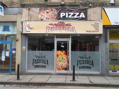 The Village Pizzeria Nearercom