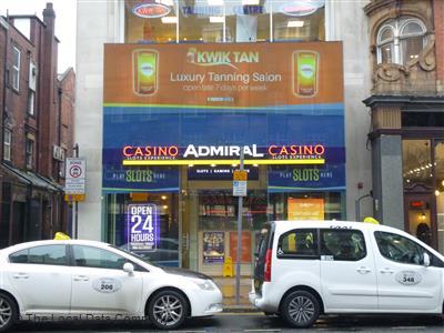 Admiral Casino Similar Nearby Nearer Com