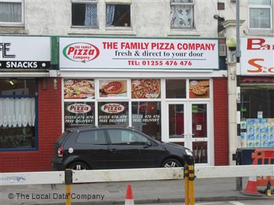 The Family Pizza Company Nearercom