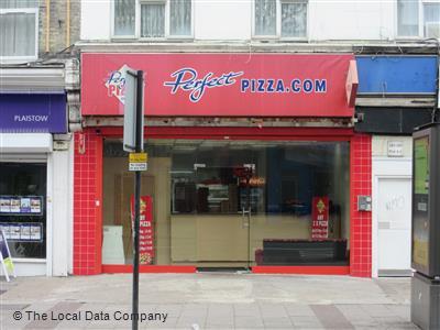 Perfect Pizza Nearercom