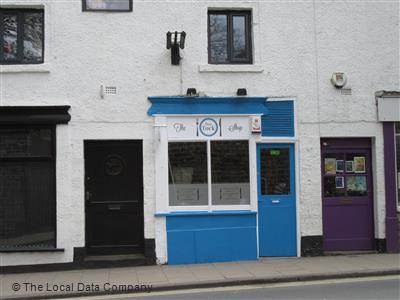The Tiny Tuck Shop