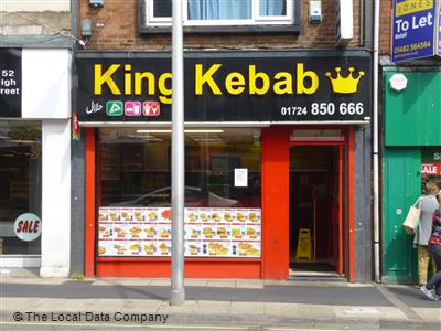 King Kebab Nearercom