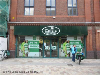 83a3bb16794 Dedicated to Glasgow Celtic football club