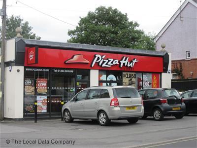 Pizza Hut Delivery Nearercom