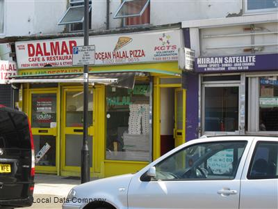 Ocean Halal Pizza Nearercom