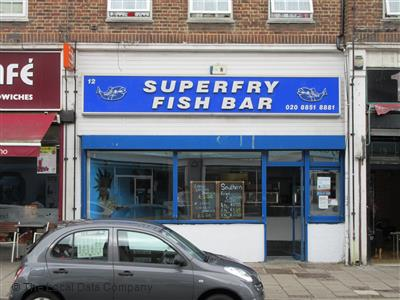 newest d2c0c 046a6 Superfry Fish Bar | nearer.com
