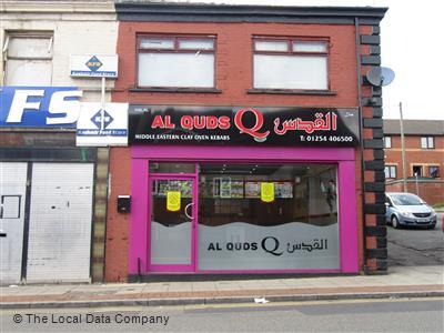 Al Quds Nearercom