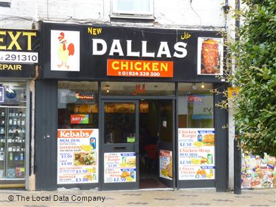 New Dallas Chicken Nearercom