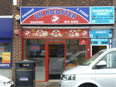 Uk Rooster Nearercom