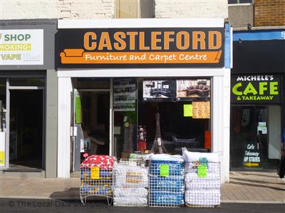 Outstanding Castleford Furniture And Carpet Centre Nearer Com Home Remodeling Inspirations Genioncuboardxyz