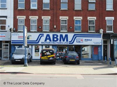 ABM Motor Factors