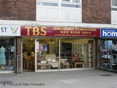 TBS Discount Furniture