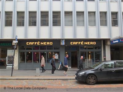 Caffe Nero Nearercom