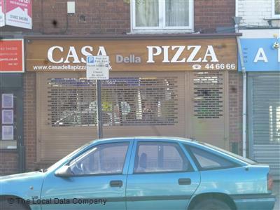 Casa Della Pizza Nearercom