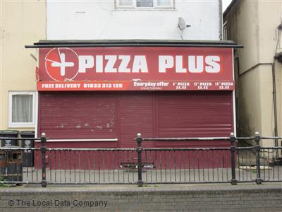 Pizza Plus Nearercom
