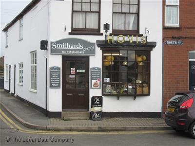 Smithards Bakery