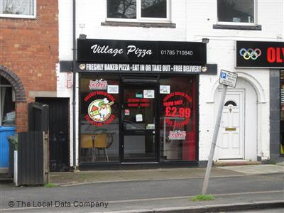 Village Pizza Nearercom