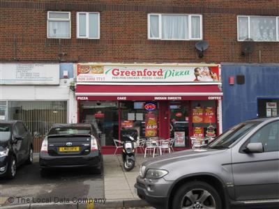 Greenford Pizza Nearercom