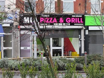 Mia Pizza Grill Nearercom