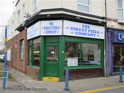 The Direct Pizza Company Nearercom