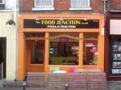The Food Junction.co.uk