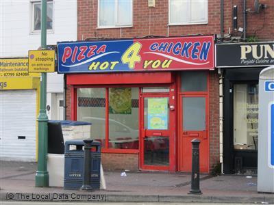 Pizza Hot 4 You Nearercom