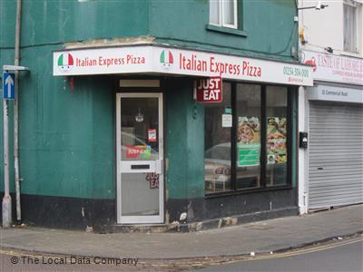 Italian Express Pizza Nearercom