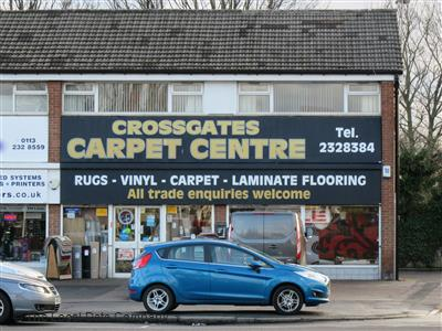 Crossgates Carpet Centre Similar