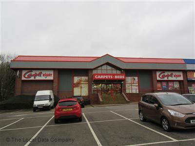 Carpetright Similar Nearby Nearer Com