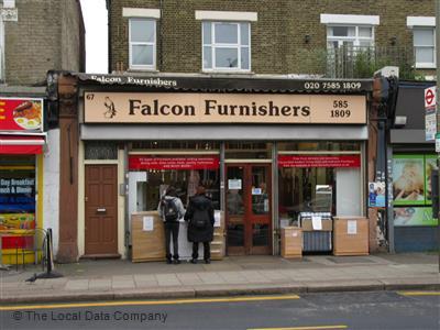 Falcon Furnishers