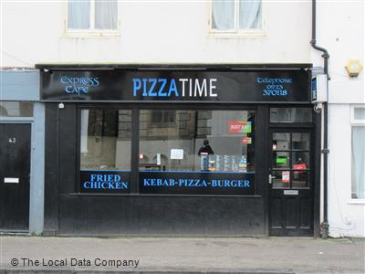 Pizza Time Nearercom