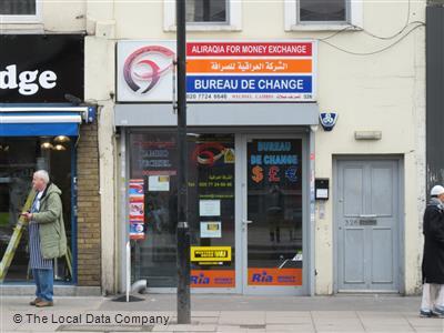 Al iraqia for money exchange local data search