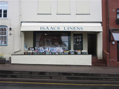 Isaacs Linens