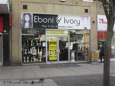 Eboni and ivory huddersfield