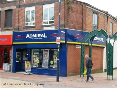 Admiral Casino Similar Nearby Nearer Com