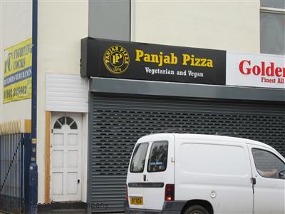Punjab Pizza Nearercom