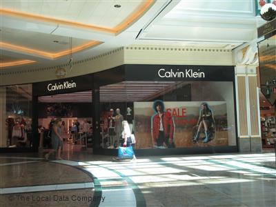Calvin Klein Jeans at intu Trafford Centre