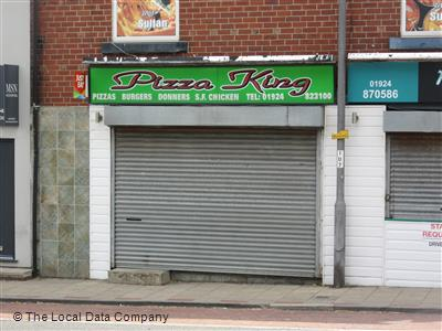 Pizza King Nearercom