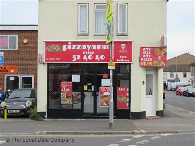 Pizza Yammy Nearercom