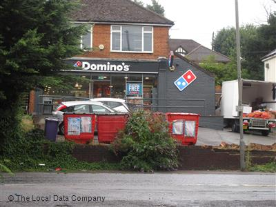 Dominos Pizza Nearercom