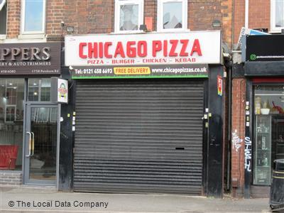 Chicago Pizza Nearercom
