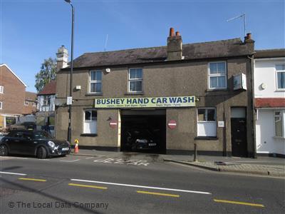 Automated Car Wash Near Me >> Bushey Hand Car Wash - & similar nearby | nearer.com