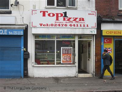 Top 1 Pizza Nearercom